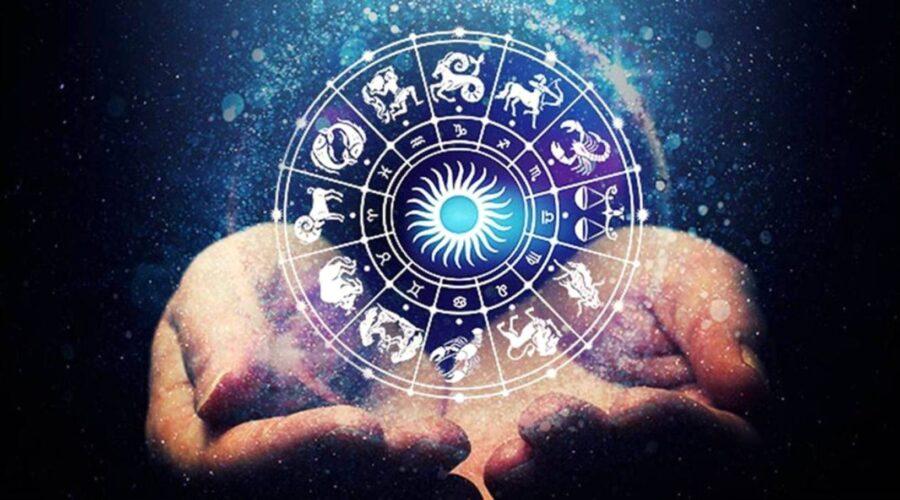 Мы все живем по своим гороскопам