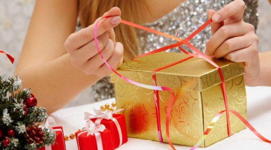 Новогодние подарки на год Быка по знакам Зодиака