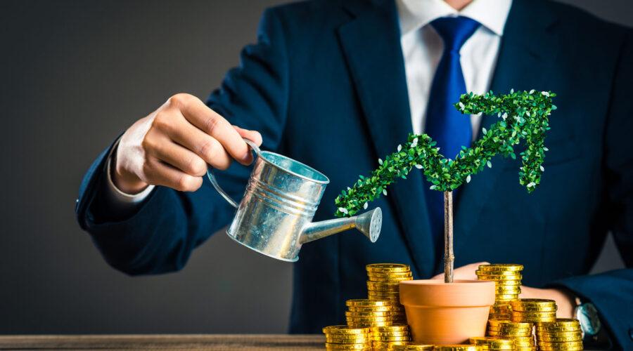 Про аспект миллионера и формулу богатства